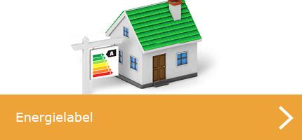 wat is een energielabel voor je woning en hoe regel ik dit