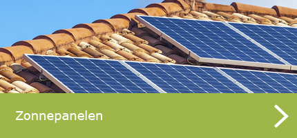 door een zonnestroomsysteem te laten installeren bespaart u jaarlijks veel geld op uw energierekening