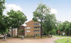 Projecten: Hilversum