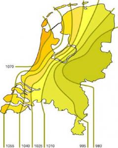 zonnepanelen-hengelo-kaart-Nederland-zonuren-Meuleman